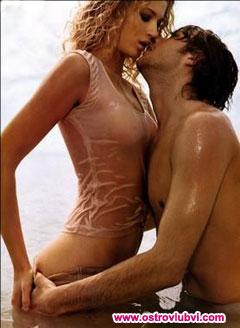 Теория невероятности – Любовь и секс