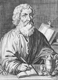 Заблуждения Гиппократа