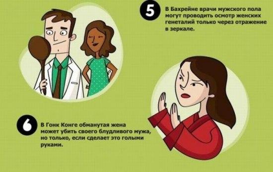 20 странных законов о сексе (3)