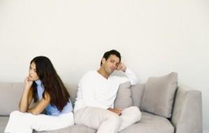 Адаптация супругов