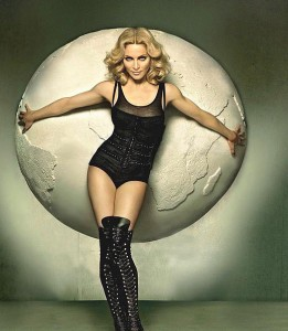 Фраза про секс от Мадонны