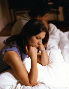 Переносимость воздержания у женщин