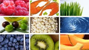 Правильное питание улучшает вкус спермы