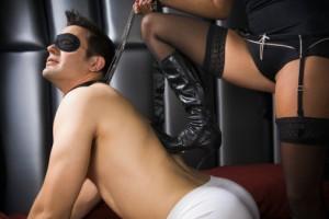 Извращения половые