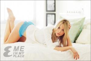 Сексуальная женщина Катрин Боуден (Esquire) №14