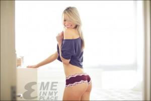 Сексуальная женщина Катрин Боуден (Esquire) №9