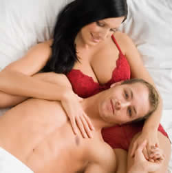 Сексуальные переживания примитивные