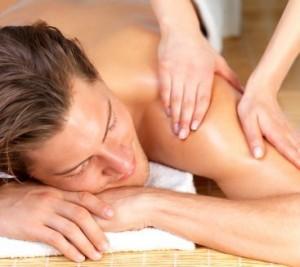 Мужской эротический массаж