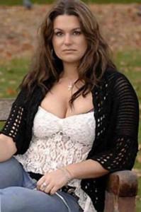 Сара Кармен (женщина-оргазм) фото 1
