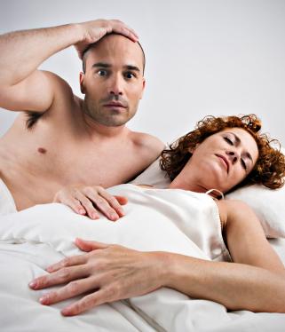 Секс близкого будущего