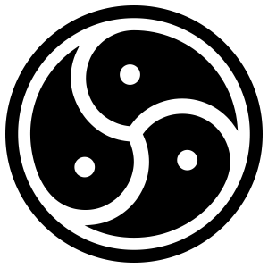Символ БДСМ