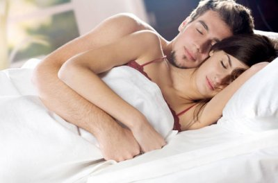 Сексуальная супружеская жизнь