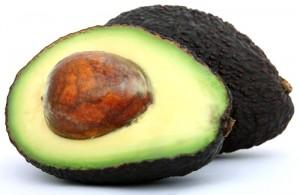 Авокадо борется с дефектами в сперме
