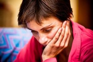 Депрессия убивает либидо