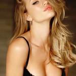 Рози Хантингтон-Уитли на обложке Maxim (фото 4)