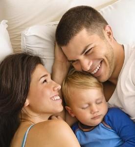 Количество спермы влияет на зачатие ребенка