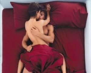 Секс только в постели