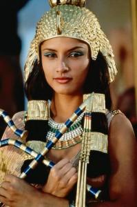 Клеопатра прибегала к контрацепции