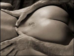 Мужские сексуальные фантазии
