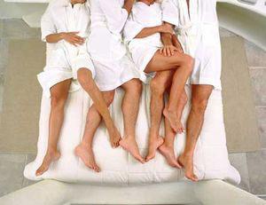 Минусы группового секса