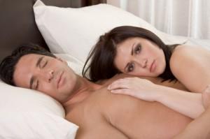 Почему мужчины засыпают после секса