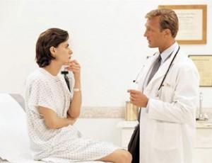 Виды женского бесплодия