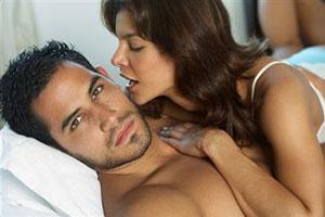 что заводит мужчин в сексе