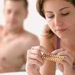 Женские противозачаточные таблетки