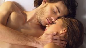 секс с девственником