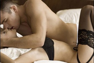 Насколько вы совместимы с сексуальным партнером