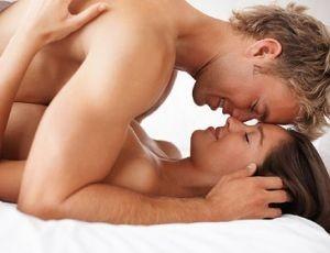 Отсутствие сексуальной жизни у мужчины