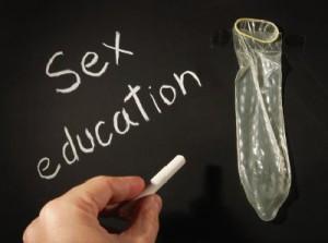 Половая и сексуальная грамотность