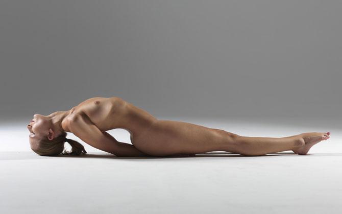 Эротическая йога
