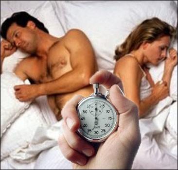 Методы продления полового акта
