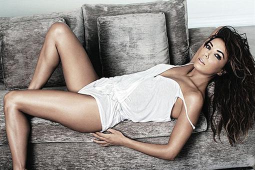Ева Лонгория самая сексуальная женщиной 2014 года