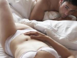 Как настроится на секс, если ты устал