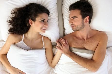 Как секс поможет сохранить семью