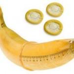 Как правильно одеть презерватив