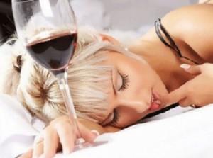 «Пьяный» секс